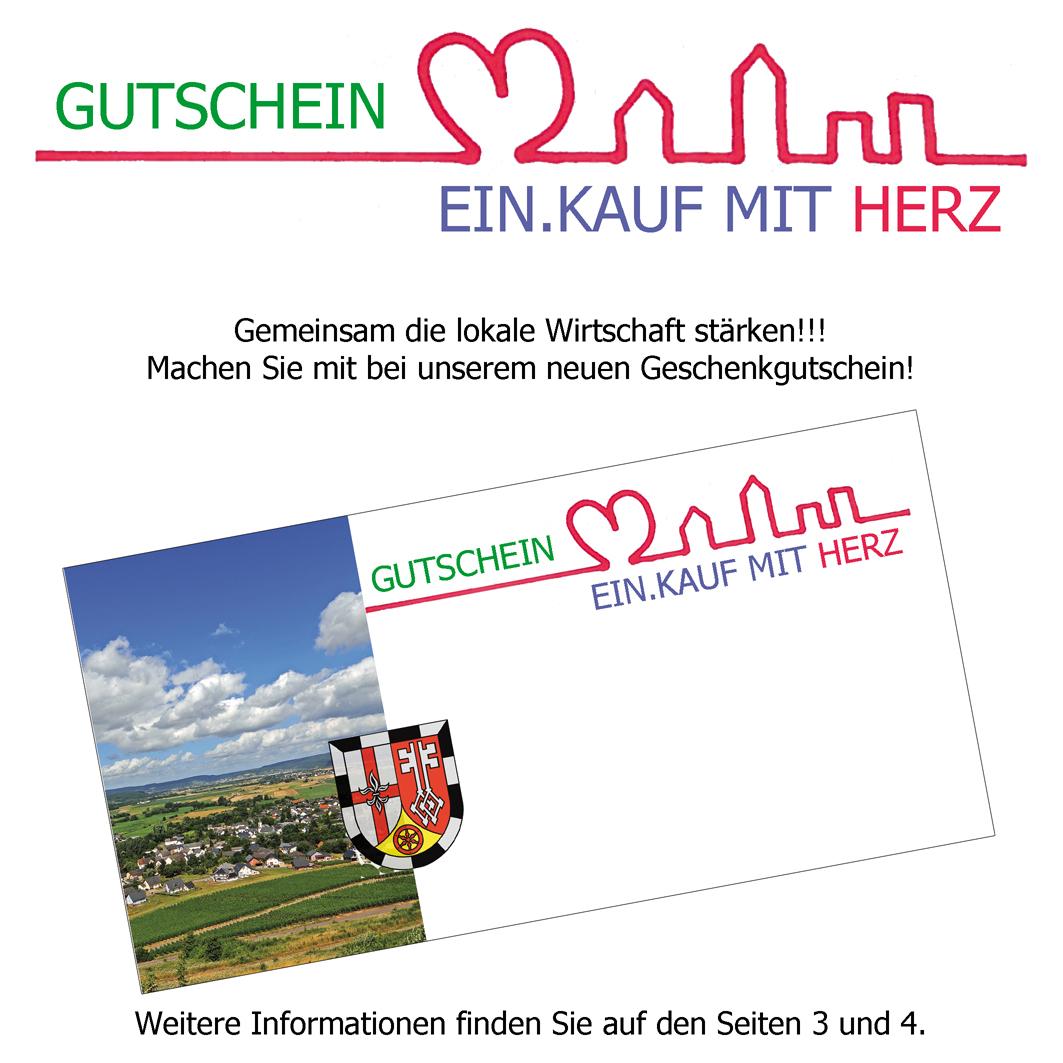 Großzügig Erstellen Sie Ihre Eigene Geschenk Gutschein Vorlage Ideen ...
